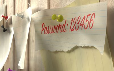 Stay safe! How to choose a good password