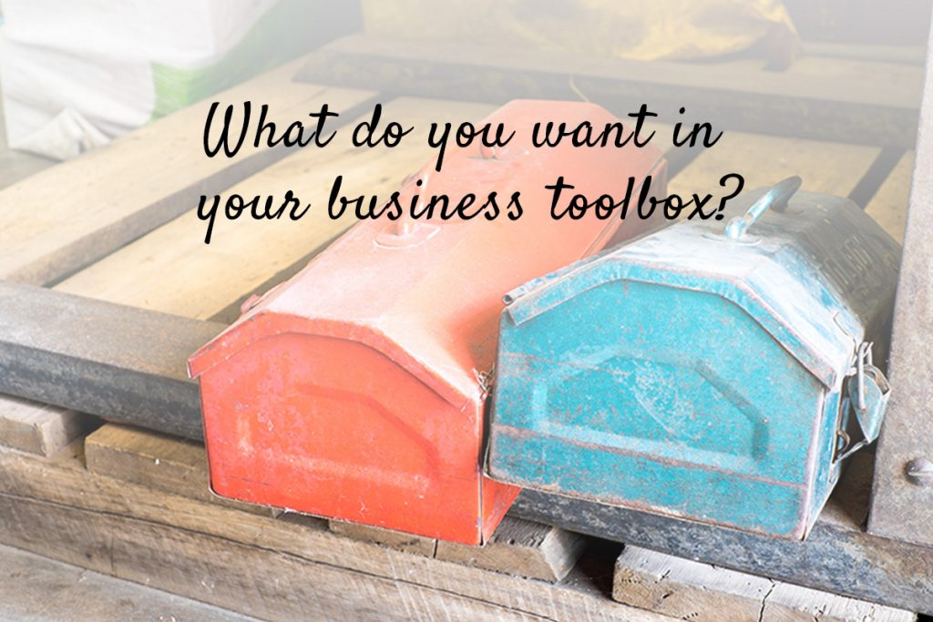 What creative business guides do you want most?