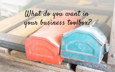 What Creative Business Guides do you need most?